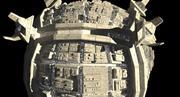 Stazione spaziale 06 3d model