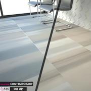 COLLEZIONE ABK CONTEMPORANEO DO UP INVERSO TERRA CIELO SABBIA Set 01 3d model