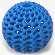 Objeto matemático 0030 3d model