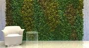 verticale tuin 15 3d model