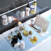 Bathroom shelving 3d model