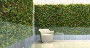 verticale tuin 14 3d model