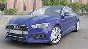 Audi 3d model