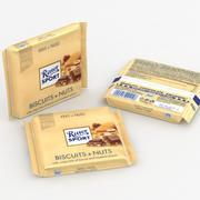 Biscuits et Noix Sport Ritter 3d model