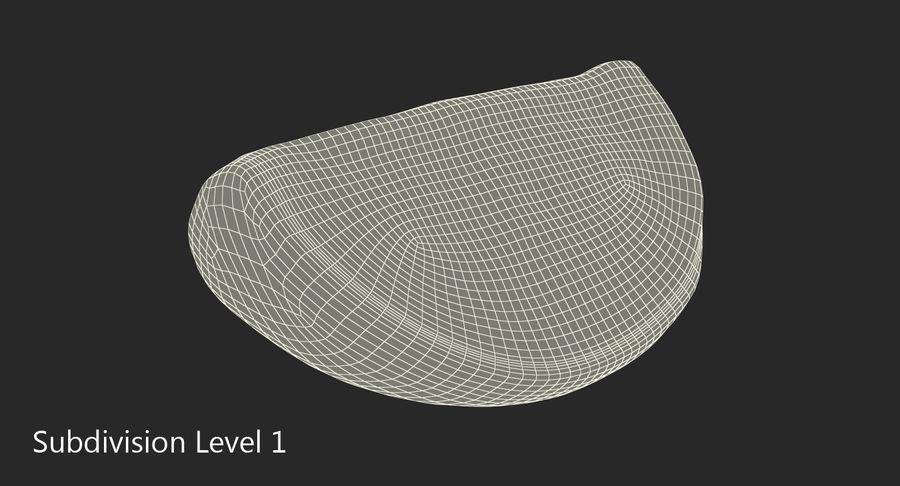 石灰区 royalty-free 3d model - Preview no. 9