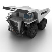 Liebherr T 284 3d model
