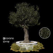 Speedtree Free 3D Models download - Free3D