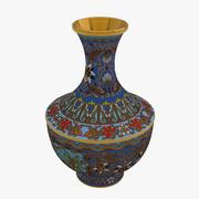 Vase 05 3d model
