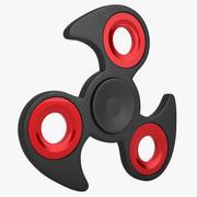 Spinner Model 2 01 3d model