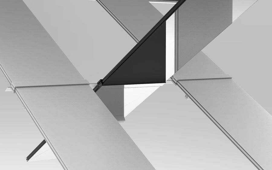 Дизайн стола royalty-free 3d model - Preview no. 7