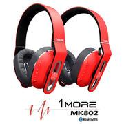 1MORE MK802 Bluetooth(1) 3d model