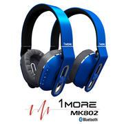 1MORE MK802 Bluetooth 3d model