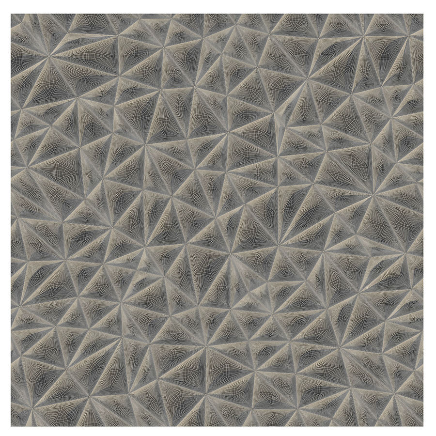Wall Panel Crush Flat royalty-free 3d model - Preview no. 14