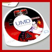 UMD-通用媒体光盘 3d model