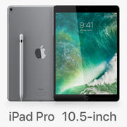 iPad Pro 10.5 Wi-Fi Space Gray 3d model