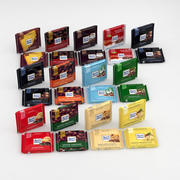 Ritter Sport Collection 3d model