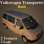 TRANS Basic 3d model