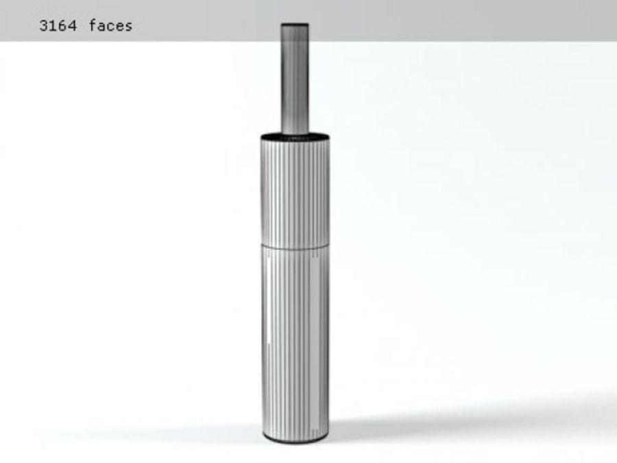 Seta royalty-free 3d model - Preview no. 9
