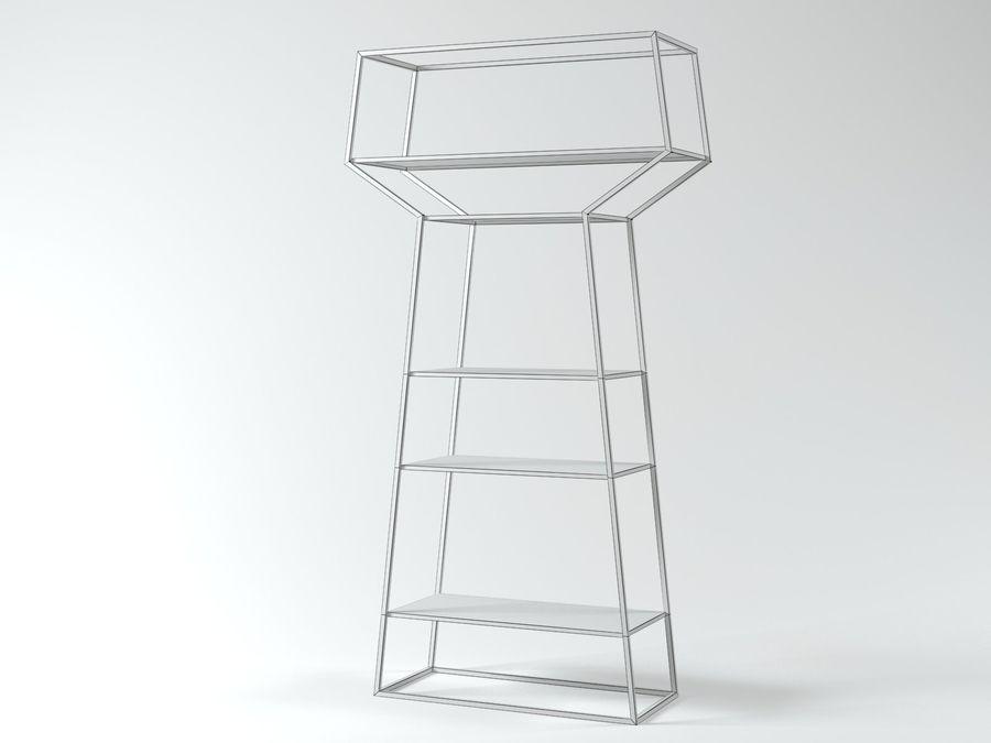 할 수있다 royalty-free 3d model - Preview no. 9