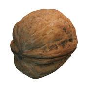 nut 3d model