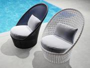 Kingston Sunchair 3d model