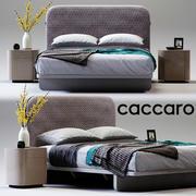 袋卡卡罗 3d model