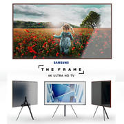 Samsung Frame 4K Ultra HD TV 3d model