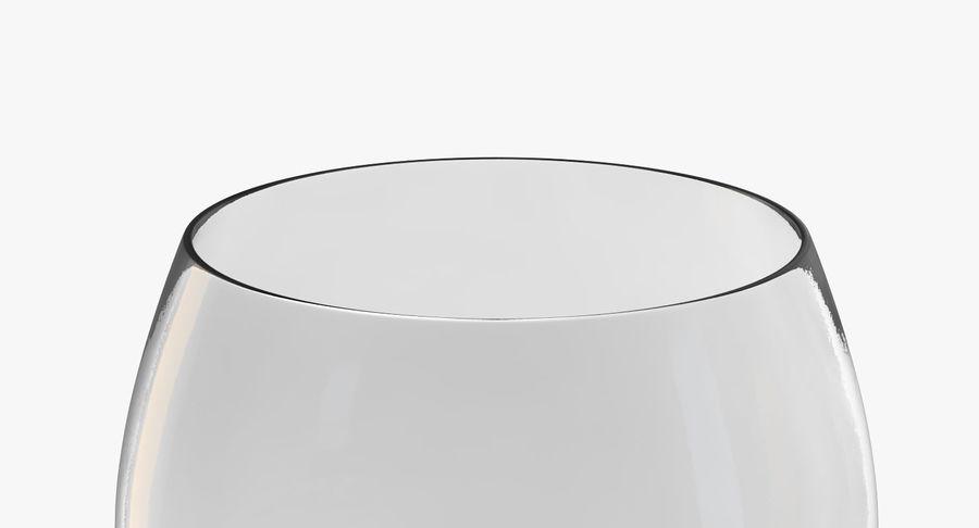 Воздушный шар бокал для вина royalty-free 3d model - Preview no. 5