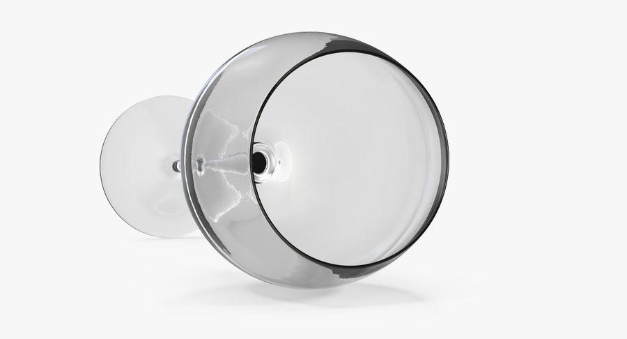 Воздушный шар бокал для вина royalty-free 3d model - Preview no. 6