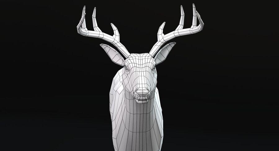 動物コレクション royalty-free 3d model - Preview no. 61
