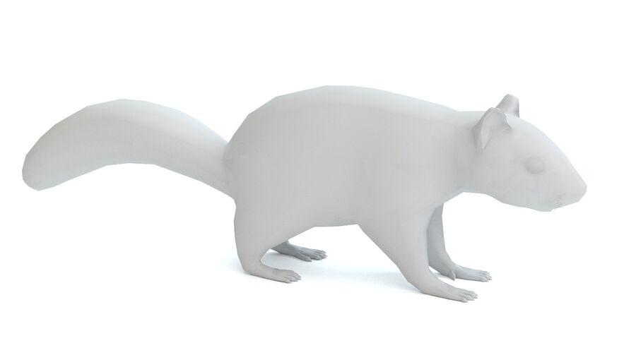 動物コレクション royalty-free 3d model - Preview no. 66