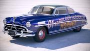 Хадсон Хорнет 1951 - 1954 3d model