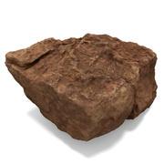 Rock 12 3d model