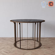 Ego zeroventiquattro rodeo drive gt601 table 3d model