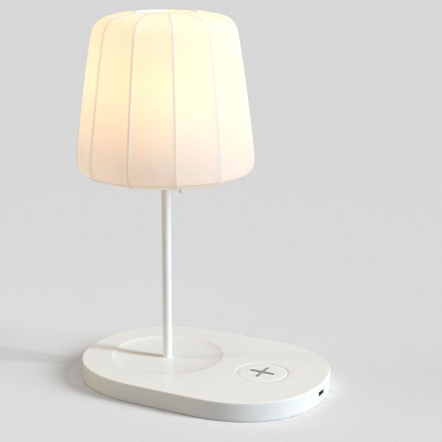 Ikea Varv Table Lamp 3d Model 12 Max Obj Fbx 3ds Free3d