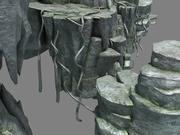3D rock models11 3d model