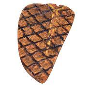 T-Bone-Steak gegrillt 3d model