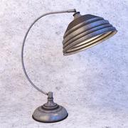ロフトテーブルランプ 3d model