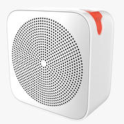 Xiaomi Internet Radio 3d model