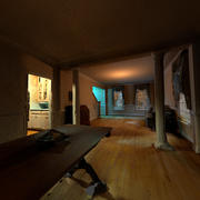 Gescand Home # 1 3d model