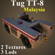 TUG1 MAS modelo 3d