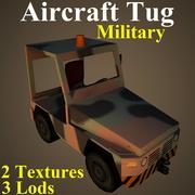 TUG2 MIL 3d model