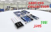 Collezione Arduino 3d model