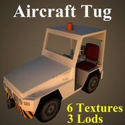 TUG2 3d model