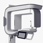 Стоматологическая система визуализации 3d model