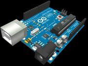 Arduino modelo 3d