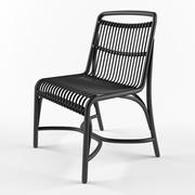 Gata Chair von Expormim 3d model