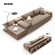 Codice Divano, ENNE 3d model