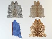 Rugs by ZARA HOME 3d model