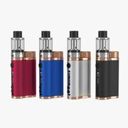 Elektronische Zigarette 2 3d model